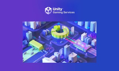 """unity-launches-""""unity-gaming-services""""-to-simplify-development-of-cross-platform,-multiplayer-games"""