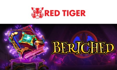 red-tiger-launches-brand-new-spell-binding-slot-game,-beriched