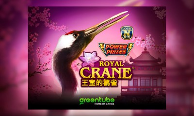 greentube-treats-players-to-a-majestic-experience-in-power-prizes-–-royal-crane