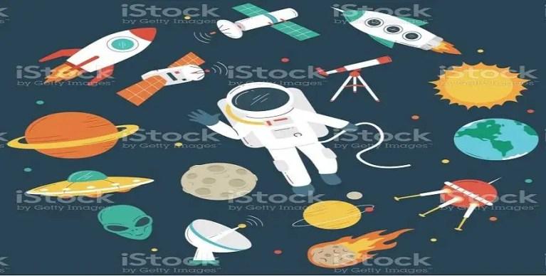 Astronomi ve Uzay Bilimleri Ders Kitabi