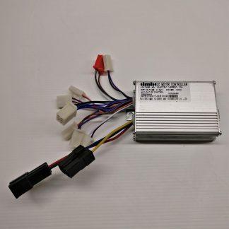 Sähköpotkulauta 1000W controller ,tasavirtamoottorin ohjainyksikkö