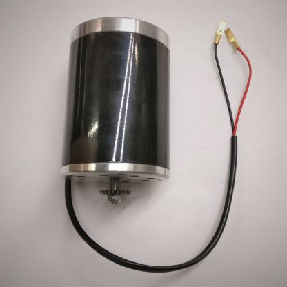 Sähköpotkulauta 1000W 48V DC moottori tuotekuva