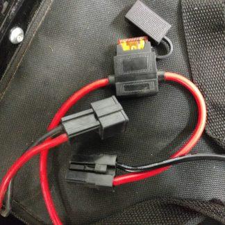 Sähköpotkulauta 36V akkupaketti tuotekuva