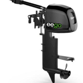 Huolto ja varaosat - sähköpotkulauta - sähköperämoottori 2