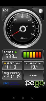 Sähkövene Bella 600 HT - muutosprojekti polttomoottorista sähkömoottoriksi 26