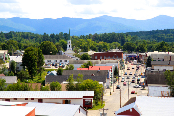 Town of Morrisville
