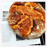 Boerenbrood uit Thermomix