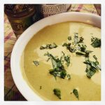 Currysoep uit Thermomix