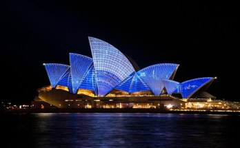 Австралия, Альтернативная энергетика