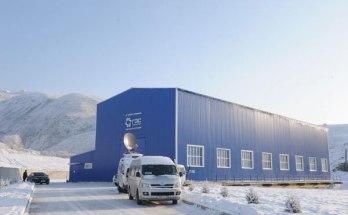 Запущена новая Коринская ГЭС