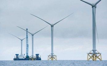 энергетическая политика Великобритании
