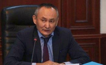 Зияш Киякбаев