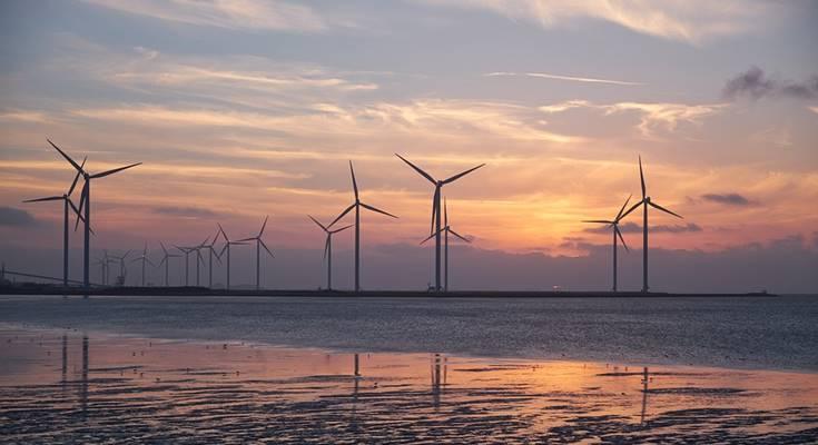 офшорная ветроэнергетика