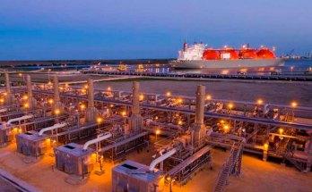 Мировой рынок природного газа