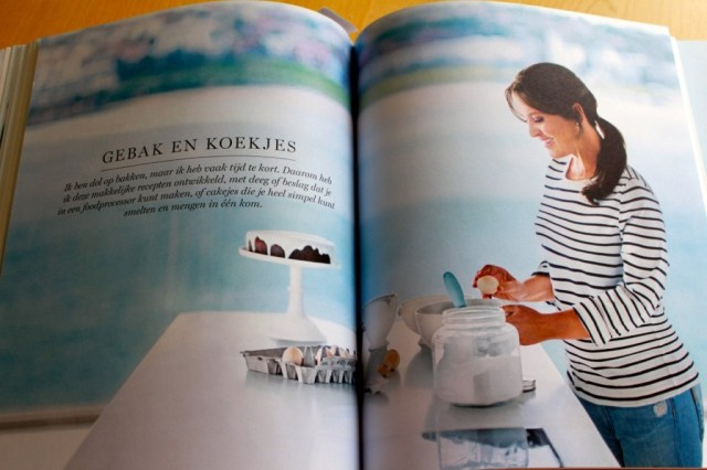Gebak en koekjes 1 - The new easy