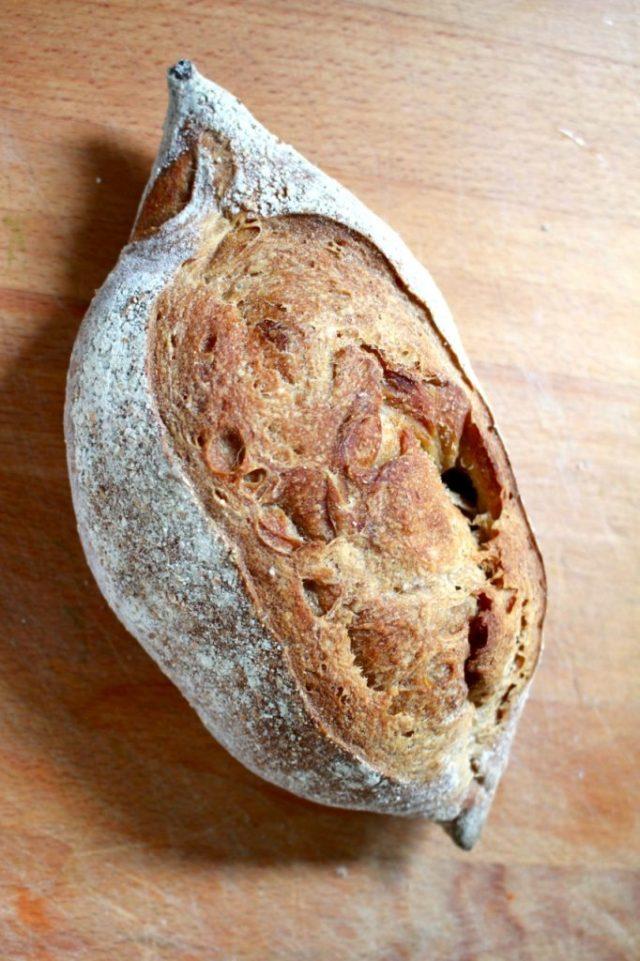 Stokbrood - De Superette Gent / www.eenlepeltjelekkers.be