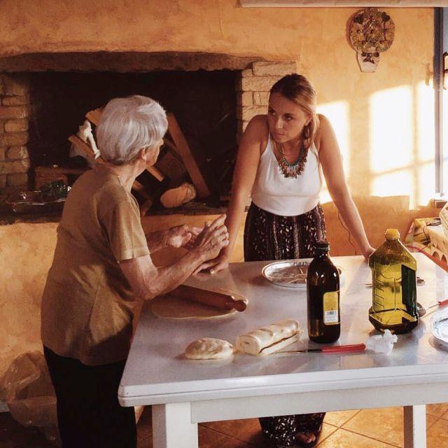 Atelier des Fêtes - Margaux en nonne / www.eenlepeltjelekkers.be