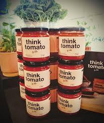 Think Tomato Vers Gent / www.eenlepeltjelekkers.be
