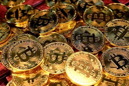 Bitcoin, de eerste cryptocurrency.