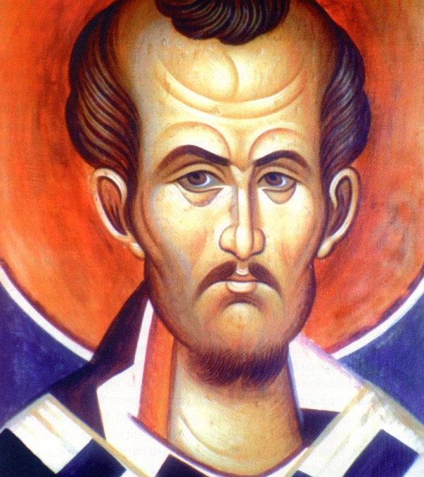 November 13: Our Holy Father John Chrysostom, Archbishop of Constantinople