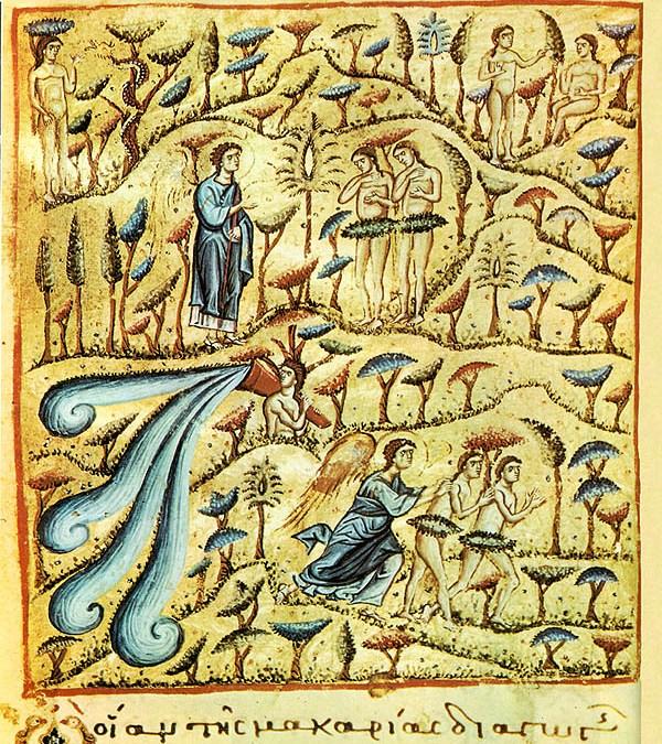 February 11; Cheesefare Sunday, Tone 3; the Holy Priest-Martyr Blaise, Bishop of Sebastia (313-24)