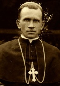 Announcing the Blessed Bishop Budka Biography