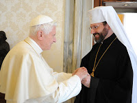 The Resignation of Patriarchs and Popes