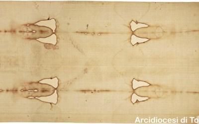 VIDEO: Shroud of Turin