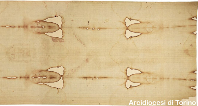 The Shroud of Turin:  The Most Studied Artifact in Christendom – Discover the Facts About this Amazing Cloth