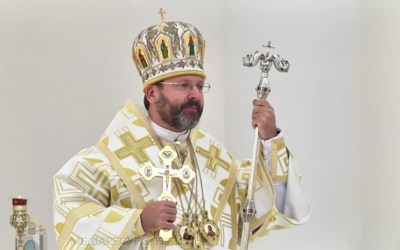 Post-synodal Letter on Prayer and Liturgy (ENG/UKR)
