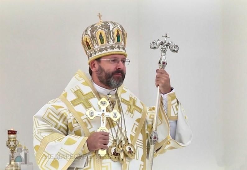 Post-synodal Letter on Prayer and Liturgy (ENG/UKR)