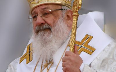 """Spiritual Giant"" of the Ukrainian Catholic Church passes away"