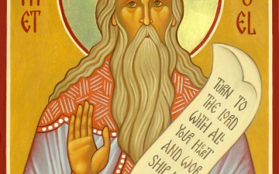 August 20, 2017 Eleventh Sunday after Pentecost; Octoechos Tone 2; Post-feast of the Dormition; Holy Prophet Samuel