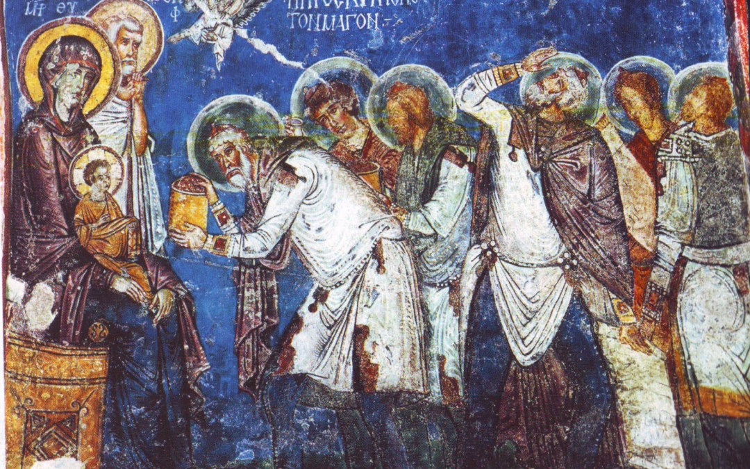 Nativity Fast (St. Philip's Fast) – Nov 15-Dec 24: Activity Ideas