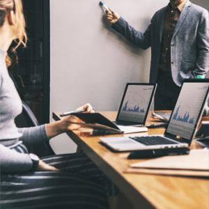 Réussir sa stratégie marketing a l'international
