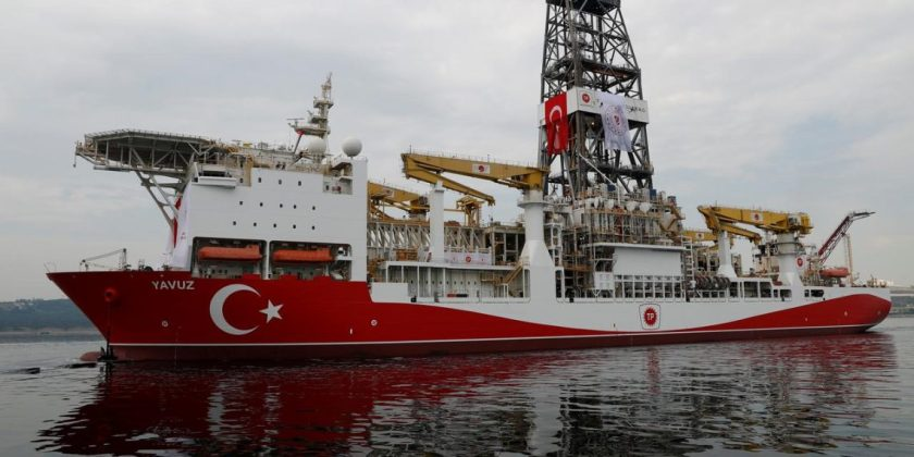 Turkey's Troubled Relationship With Europe