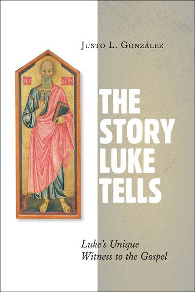 The-Story-Luke-Tells