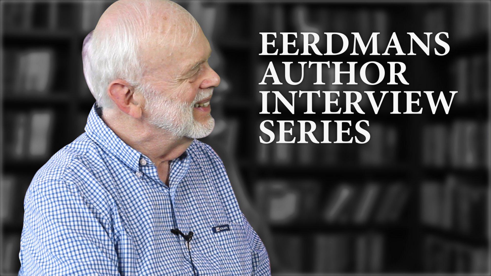 Video Interview: Kenneth Briggs