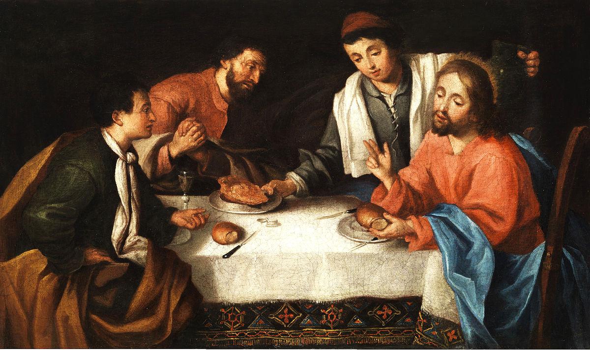 brant pitre on u201cthe problem of the last supper u201d u2013 eerdword