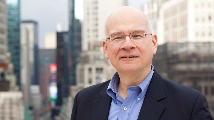 Tim Keller on <i>Stay in the City</i>