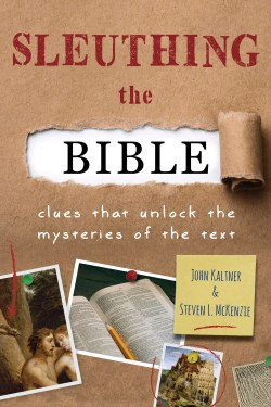 The Bible Sleuth Quiz – EerdWord