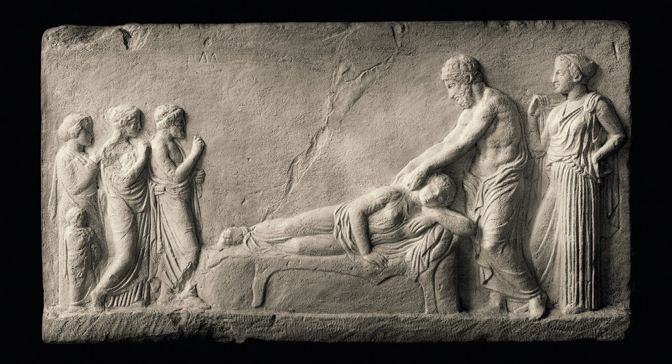 A Nuanced and Rigorous View of Medicine in the Ancient World