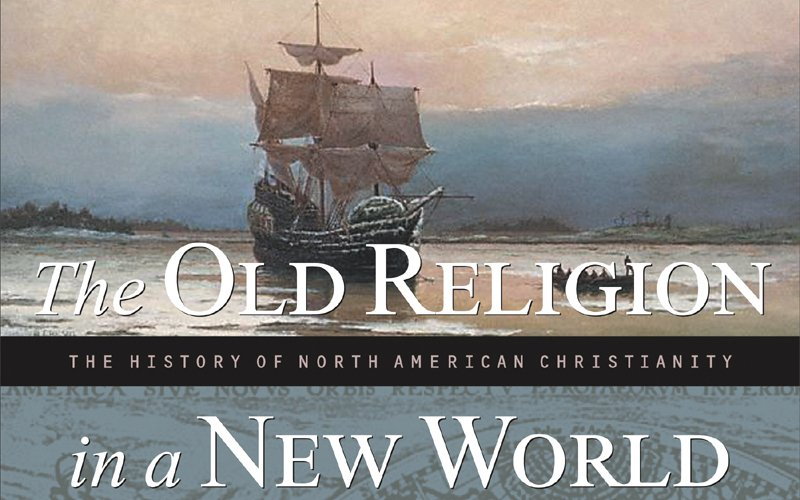 Off the Shelf: The Old Religion in a New World