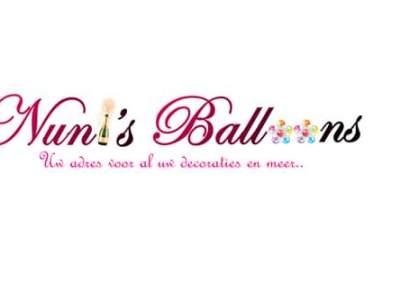 Nuni's Balloons