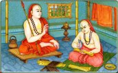 2acharya-dictating-bhashya