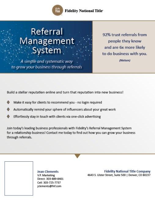 referral-management-flyer