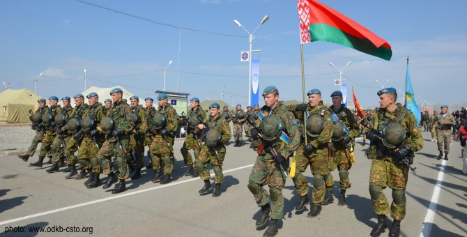 Belarus: Situation In the Field of National Security and Defense