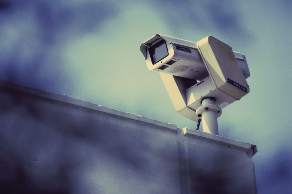 Protective Surveillance services in Irving TX