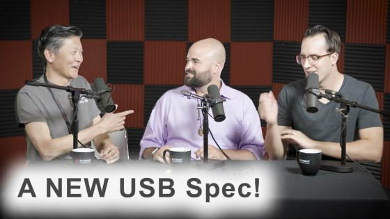 USB 3.2 + Why You Only Have USB Ports On One Side of Your Laptop – #32