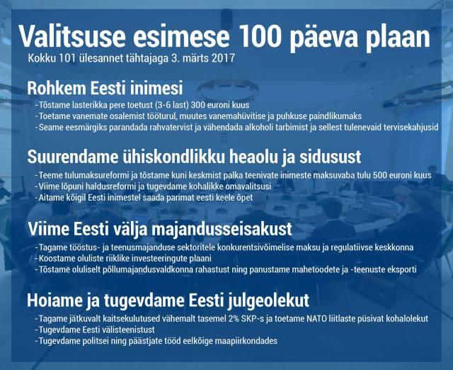 Eesti valitsus tahab inimesi tagasi meelitada